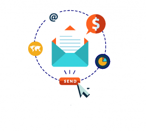 servicios de marketing email