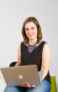 Cristina Simón Asesor Marketing