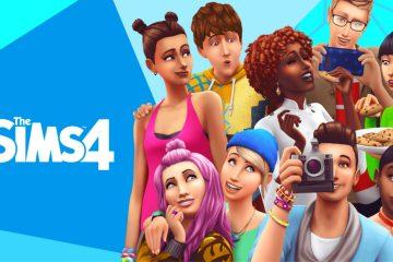 Marketing en Los Sims